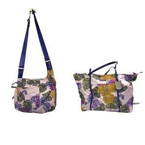 Tumi Ann Sui Quintessential Floral Set